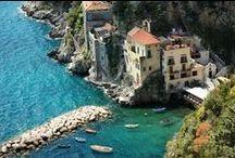 Hotels - Amalfi, Italy / Hotels in Amalfi, Italy www.HotelDealChecker.com