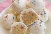 Sweets & Treats / by Katie Nicholson