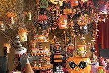 Halloween Haunts / All things Halloween