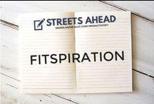 Fitspiration / Sport, health, fit, happy, healthy, fit life, motivation, inspiration, quotes, citaten, motivatie, sports, sporten, fitness, running