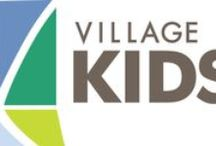 Village Kids / Relax and enjoy time with your family