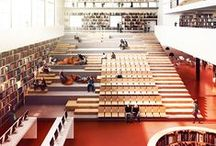 educational spaces. / How can space design provide a good education?
