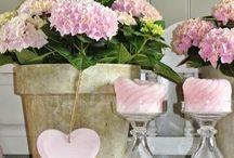 Kukat-Flowers / Kukkia mökille.
