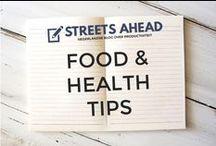 Food & Health Tips / Food, health, tips, tricks, motivation, inspiration, eten, gezondheid, motivatie, inspiratie, gezond eten, gezond leven, healthy food, healthy life