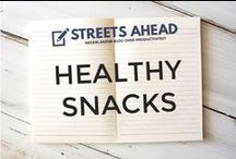 Healthy Snacks / Food, health, recipes, motivation, inspiration, eten, gezondheid, motivatie, inspiratie, gezond eten, gezond leven, healthy food, healthy life