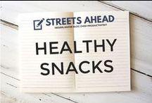 Healthy Snacks / Food, health, recipes, motivation, inspiration, eten, gezondheid, motivatie, inspiratie, gezond eten, gezond leven, healthy food, healthy life