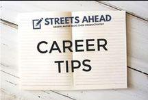 Career Tips / career, carrière, work, werk, job, tips, tricks, motivation, inspiration, finding jobs, solliciteren, job application