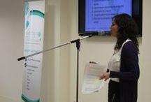 CÓMO EXPORTAR A PERÚ. LAURA FERNÁNDEZ SERRANO / JORNADA EN EL CONSULADO DE PERÚ EN MADRID. Laura Fernández Serrano, Economista de Austral Consulting SL, realizó una presentación de cómo exportar a Perú.