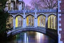 Hotels - Cambridge, England / Hotels - Cambridge.  All things Cambridge.  www.HotelDealChecker.com