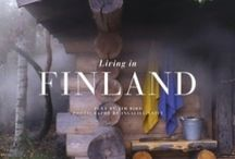 Finland / Olen suomalainen.....