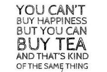 Tea Quotes / Morphy Richards loves tea!