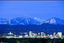 Hotels - Salt Lake City, Utah, USA / Hotels in Salt Lake City, Utah, USA  www.HotelDealChecker.com