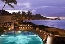 Hotels - Honolulu, Hawaii, USA / Hotels in Honolulu, Hawaii, United States  www.HotelDealChecker.com