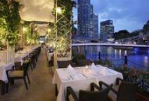 Hotels - Singapore
