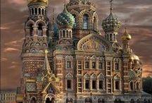 Hotels - St Petersburg, Russia / Hotels in St Petersburg. Russia  www.HotelDealChecker.com