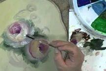 Maalaus-painting