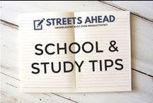 School & Study Tips / school, study tips, tricks, inspiration, studie, studeren, studying, hbo, universiteit, university, graduating, tentamens, exams