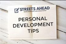 Personal Development Tips / Personal development, persoonlijke ontwikkeling, develop yourself, tips, tricks, motivation, inspiration