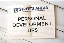 Personal Development Tips / Personal development, persoonlijke ontwikkeling, develop yourself, tips, tricks, motivation, inspiration