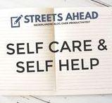 Self Care & Self Help / self help, self care, selfhelp, zelfhulp, zelfinzicht, tips, tests, tricks