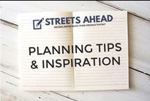 Planning Tips & Inspiration / Planning tips, planning inspiration, planner, planners, bullet journal, motivation, productive, productivity, time management, to do list, making lists, to do lijst, planning maken, lijstjes maken