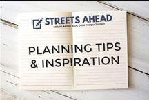 Planning Tips & Inspiration / Planning tips, planning inspiration, planner, planners, bullet journal, motivation, productive, productivity, time management, to do list, making lists, to do lijst, planning maken, lijstjes maken