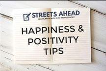 Happiness & Positivity Tips / Happiness, positivity, tips, inspiration, motivation, anti stress, relax, luck, inspiratie, motivatie, geluk, blijdschap, positiviteit, positive, positief, believe, hope
