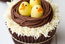 EASTER / Easter - recipes - events
