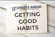 Getting Good Habits