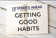 Getting Good Habits