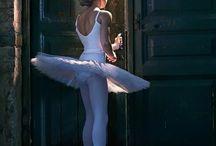 DAHLIA - Ballet Classique / Contemporary / Ballet Classique / Contemporary Dance