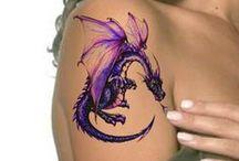 tattoo little