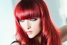 Lovely Hair /  Life is too short to have Boring Hair!  / by Beauty On Earth