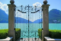 Doors To Heaven / by Beauty On Earth