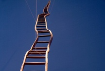 Stair(way) To Heaven / by Beauty On Earth