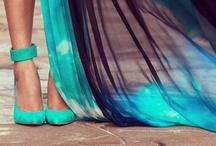 Style Inspiration / by Jacqueline Goh