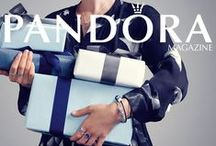 PANDORA Magazine / The PANDORA Magazine is an online magazine about jewelry, fashion, style and lifestyle. Created for you by PANDORA. Read it here: http://www.pandora.net/explore/pandorauniverse/magazine / by PANDORA