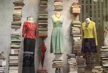 Store displays & showcases