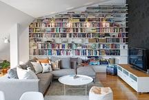 Interior we like!