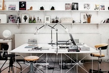 Work spaces we dream of!