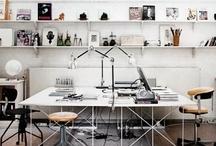 Work spaces we dream of!