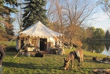 Camping style / by Beauty On Earth