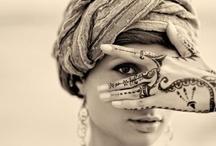 Henna/Tetovalas