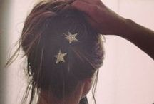 Seeing Stars✨ / All about Stars / by Mireille
