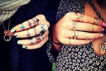 Rings :) <3