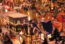I Love Christmas! / by Beauty On Earth