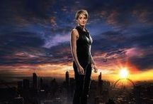Hunger Games / Divergent