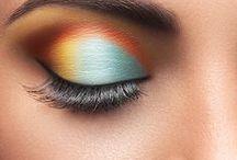 PANDORA Colour Palettes