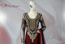 Anarkalis / Exclusive Collection of Anarkalis http://www.bollywoodboutique.in/