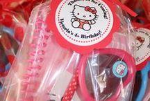 Giavanna First Birthday